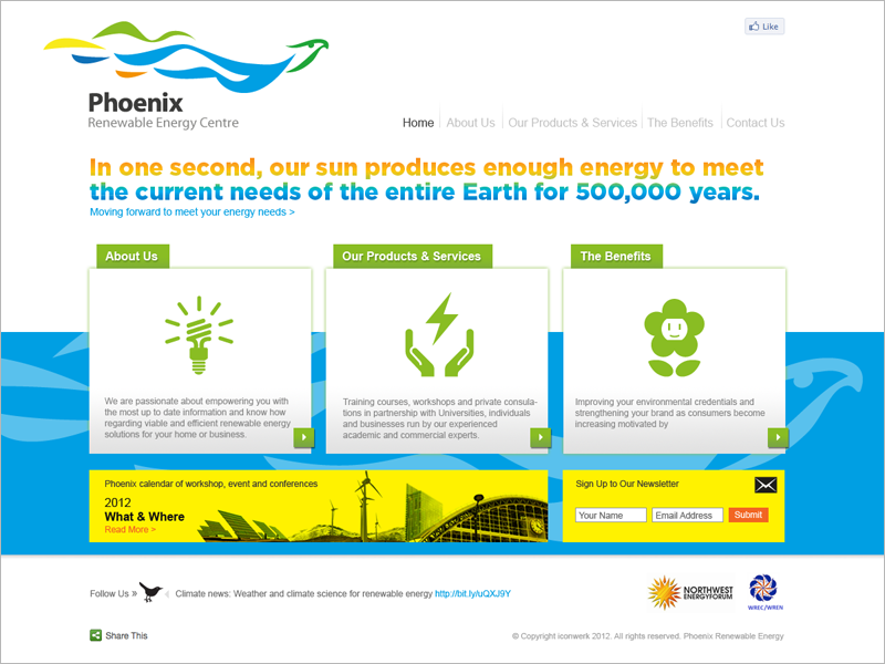 Phoenix Renewable Energy